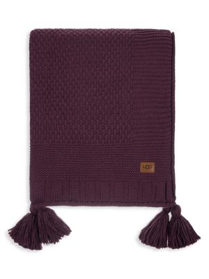 Preston Knit Throw