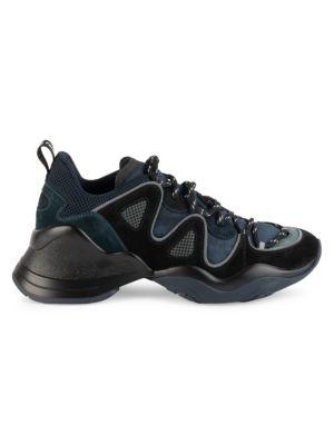 Fluid Runner Sneakers