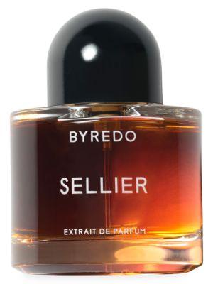 Sellier Night Veils Extrait de Parfum