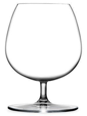 Vintage Set of 2 Cognac Glasses