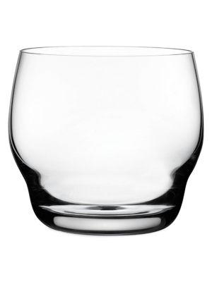 Heads Up 2-Piece Whiskey Glass Set