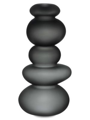 Cairn Candle Holder Stand