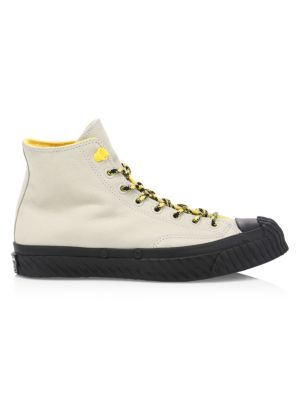 East Village Explorer Chuck 70 Bosey High Top Water Repellant Sneaker Boot