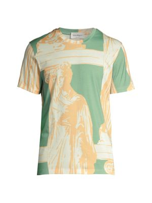 Marble Statue T-Shirt