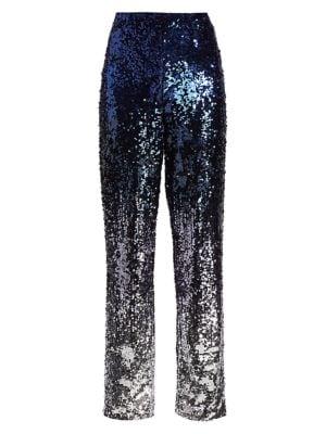 Elba Ombre Sequin Pants