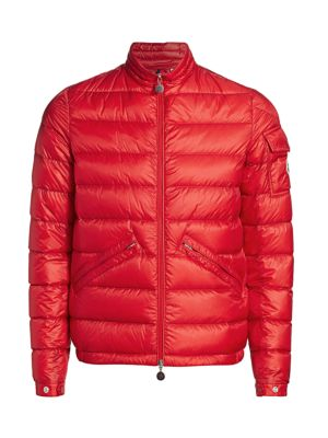 Agay Down Puffer Coat