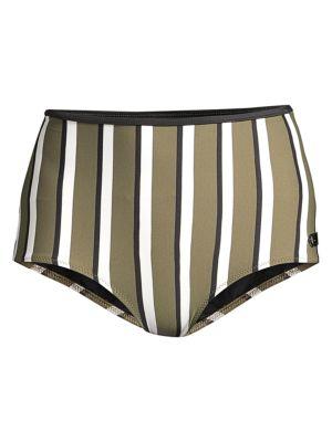 The Brigitte Bikini Bottom