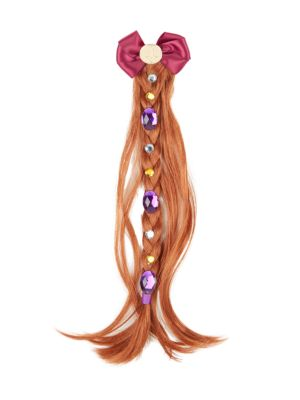 Disney's Frozen 2 Anna Bow Hair Extension