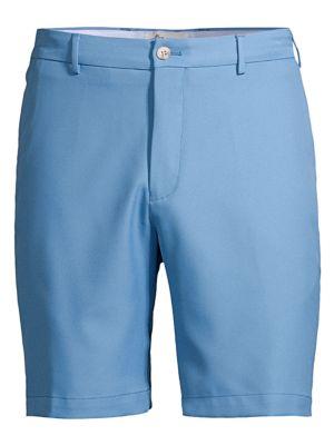 Salemperf Regular-Fit Shorts