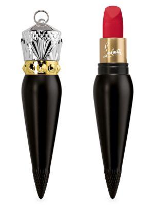 Loubiléopard Rouge Louboutin Velvet Matte Lip Colour
