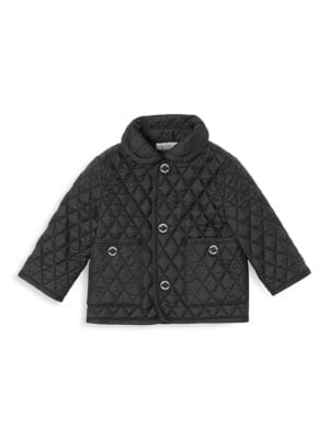 Baby's Colin Quilted Jacket