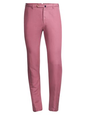 Micky Slim-Fit Chinolino Trousers