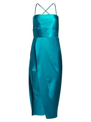 Banded Dress