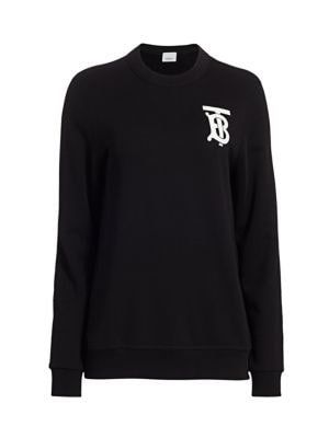 Dryden TB Monogram Sweatshirt