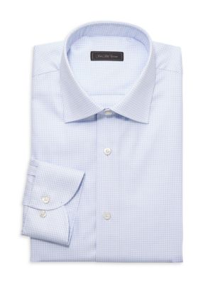 COLLECTION Houndstooth Dress Shirt