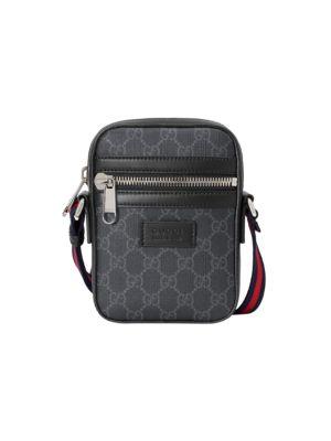 GG Supreme Camera Bag