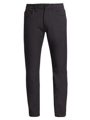 Tech-Stretch Sports Pants