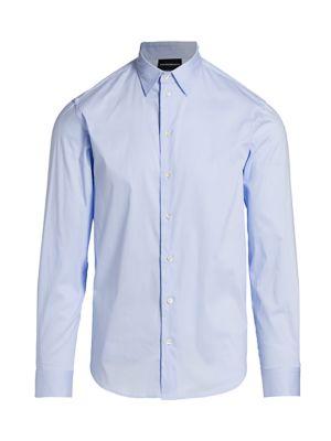 Light Sport Shirt