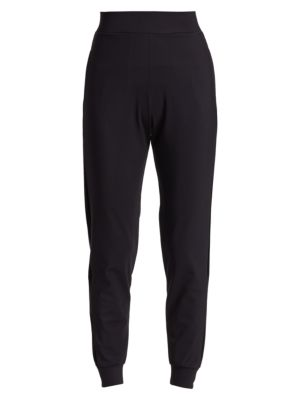 Band Jersey Trousers