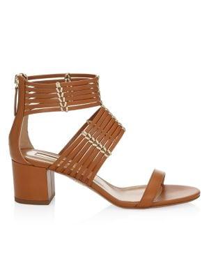 Ravello Leather Sandals
