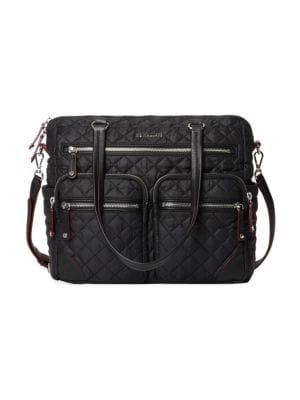Crosby City Bag