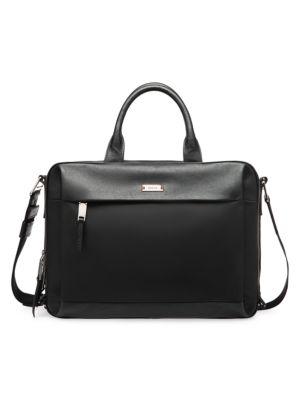 Vogel Leather Briefcase