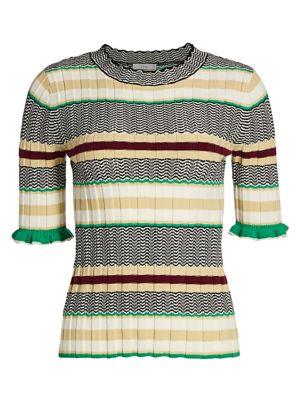Neily Knit Top