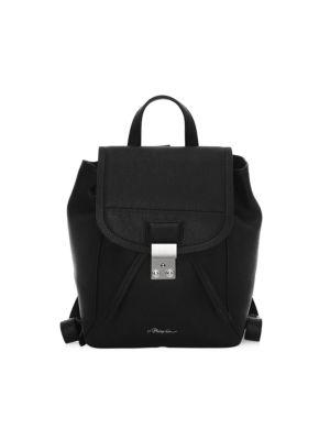 Pashli Soft Leather Backpack