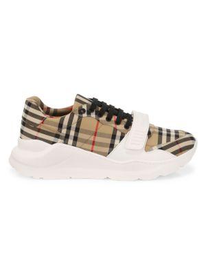 Regis Chunky Sneakers