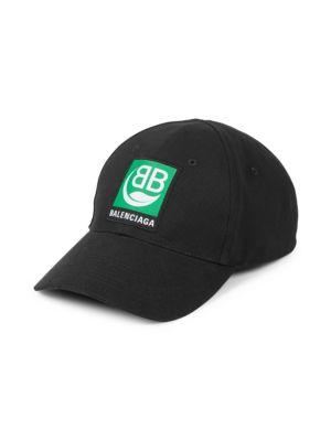 BB Bio Logo Baseball Cap