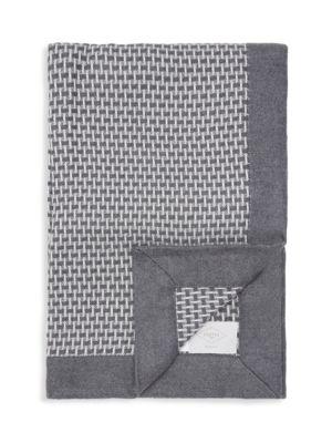 Modus Wool, Silk & Cashmere Throw