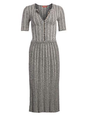 Cassidie Knit Dress