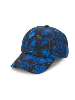 Botanical Beetle Baseball Cap
