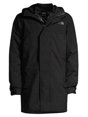Traverse Triclimate Down Parka