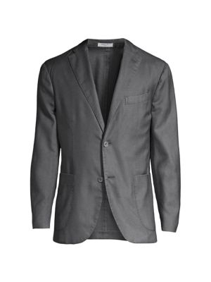 Cashmere Sport Jacket