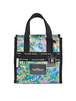 Marc Jacobs Mini The Ripstop Print Tote