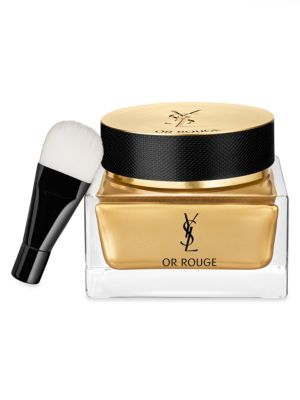 Or Rouge Mask