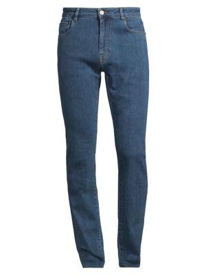 Jazz Modern Slim Jeans