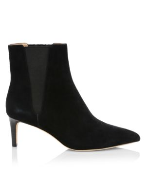 Ralti Suede Ankle Boots