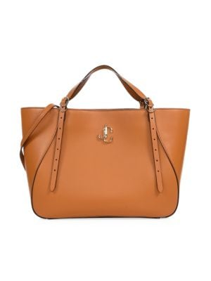 Verenne Leather Tote