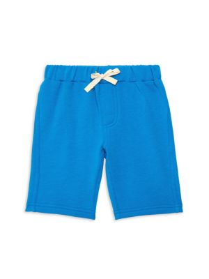 Baby's & Little Boy's Cody Shorts