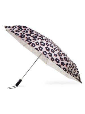 Flair Flora Travel Umbrella