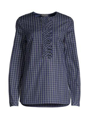 Bradford Crosshatch Shirt