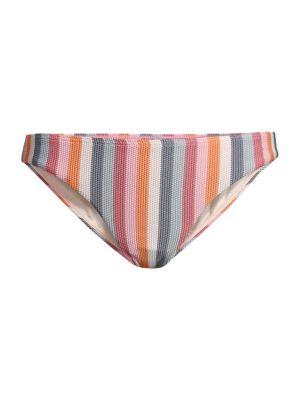 Rainbow Staple Bikini Bottom