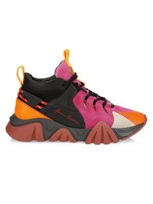Squalo Gianni Signature Sneakers