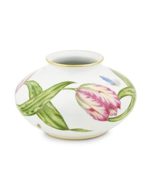 Tulip Porcelain Vase