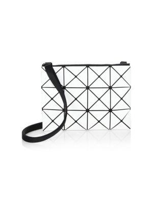 Mini Lucent Crossbody Bag