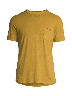 Patch Pocket T-Shirt