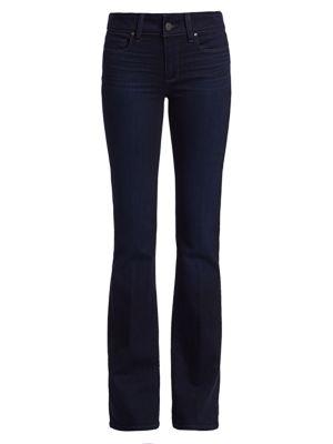 Skyline High-Rise Bootcut Jeans