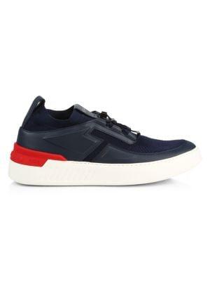 Casetta 14C Leather Sneakers